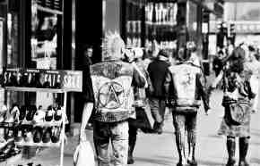 Urban-Tribes-Punk
