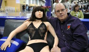 sexbot