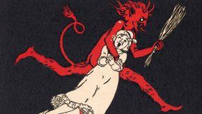 krampus-sticker-book