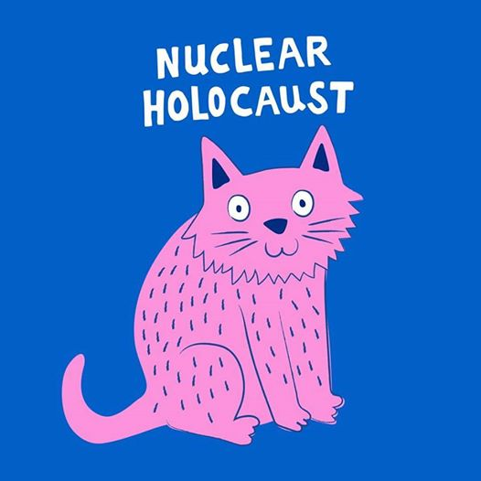 nuclearholocaust