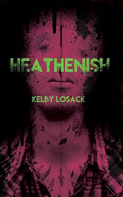 Heathenish-by-Kelby-Losak